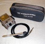 IM 2000 Mini Probe